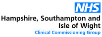 CCG - Hampshire Southampton and Isle of Wight